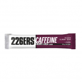 Vegan Gummy Bar Caffeine Cereja e Cola 226ERS 30 g