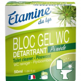 Gel desinfectante de inodoro Etamine Du Lys 50 ml