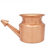 Lota nasal cobre Orenda India 350 ml