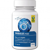 Tribulus plus cápsulas 650 mg Raab 100 cap