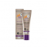 Crema Día Age Protection Logona, 30ml
