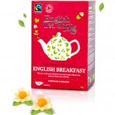 Té inglés English Braekfast Tea Shop 40 g