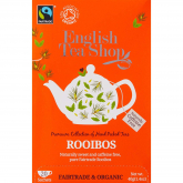 Té Rooibos Bio Tea Shop 40 g