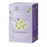 Té inglés sin cafeína Breakfast Tea Shop 40 g