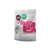 Maca negra ECO en polvo Energy Feelings +20% Gratis 240 g