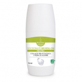 Desodorante Bio roll-on Neutro Biocenter 75 ml