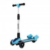 Patinete infantil con led iWatSpace Neptune iWat Motion