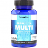 Multivitamínico Brainceutix Multi Nature's Plus 90 cápsulas