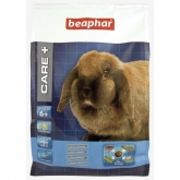 Care+ conejo senior, 1.5 kg