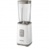 Liquidificadora Branca Mini Daily collection HR2602/00 Philips
