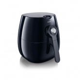 Freidora sin aceite Airfryer color negro HD9220/20 Philips