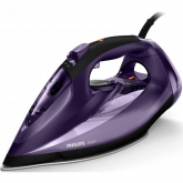 Plancha de Vapor Azur Color Violeta GC4563/30 Philips