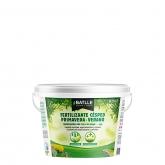 Fertilizante césped Intelligent micro cubo 5Kg