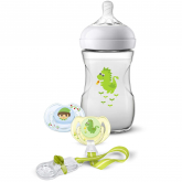 Set de regalo Natural Philips Avent Dragon
