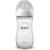 Biberão Natural Philips Avent 330 ml