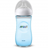 Biberón Natural de 330 ml Philips Avent Azul