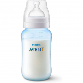 Biberón Anti-colic de 330 ml Philips Avent Azul