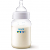 Biberón Anti-colic de 260 ml Philips Avent Trasparente