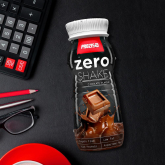 Batido RTD Zero Prozis 250 ml Chocolate