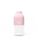 Botella Positive Rosa Pastel Monbento 300 ml