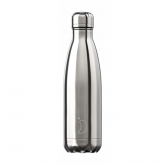 Garrafa Inox Chrome Prata Chilly's 500 ml
