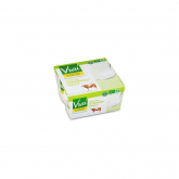Yogur natural cremoso Vraí 4x100 g