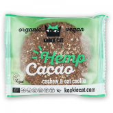 Galleta con cáñamo y cacao Kookie Cat 50 g