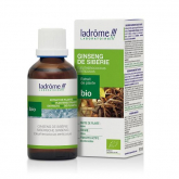 Extracto Ginseng Bio Ladrome 50 ml