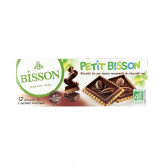 Galleta de Chocolate Negro Petit Bisson 150 gr