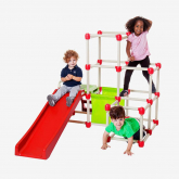 Estructura de juego infantil Devessport Everest