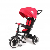 Triciclo Qd Play Plegable Rito Devessport Rojo