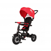 Triciclo Q Play Rito Air  Devessport Rojo