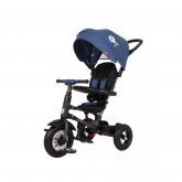Triciclo Q Play Rito Air  Devessport Azul