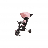 Triciclo Qd Play Nova Devessport Rosa