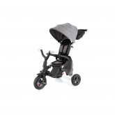 Triciclo Reversible Qd Play Nova