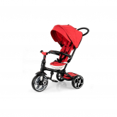 Triciclo Qd Play Prime Devessport Rojo