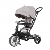 Triciclo Qd Play Prime Devessport Gris