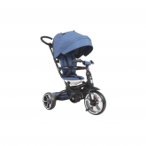 Triciclo Qd Play Prime Devessport Azul