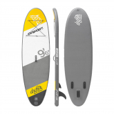 Tabla Paddle Surf Dvsport Isup Devessport Drifter 9,6""