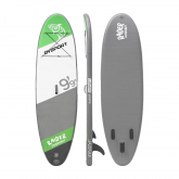 Tabla Paddle Surf Dvsport Isup Devessport Raider 9,9""