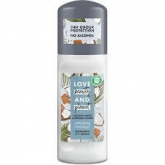 Desodorante agua de coco & flor de mimosa Refreshing Love Beauty & Planet 50ml