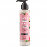 Exfoliante facial manteca de muru muru & rosa Petal Polish Love Beauty & Planet 125ml