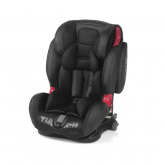 Silla de Coche Thunder Isofix Black Crown Be Cool