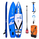 Tabla de Paddel surf hinchable Sup Fury ZRay 10'6''