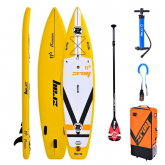 Tabla de Paddel surf  hinchable Sup Fury ZRay 11'6''