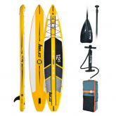 Tabla hinchable Sup Zray Rapid 12'6''