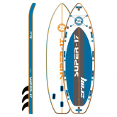 Tabla hinchable Sup Zray Geant 17'