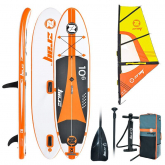 Tabla Paddle surf hinchable Sup Zray WindSurf 10''6'