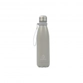 Botella Térmica Inox  Grey Olmitos 500ml