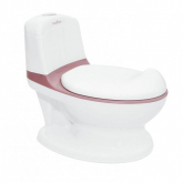 Olmitos Orinal My Little Wc Pink